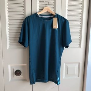 Adidas x Parely For the Oceans STR TEE size M